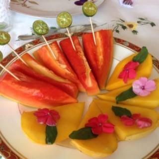 Assorted fresh fruits -  dari Sonya's Garden (Cavite) di Cavite |Other Provinces