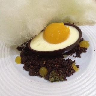 Eggless Chocolate Cake - Kebayoran Baru's Pipiltin Cocoa (Kebayoran Baru)|Jakarta