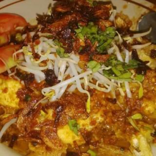 tahu telor gimbal kudus -  Semarang Tengah / Rumah Makan Sari Rasa (Semarang Tengah)|Semarang