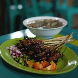 Sate kambing - Puncak's Sate Kiloan PSK (Puncak)|Jakarta
