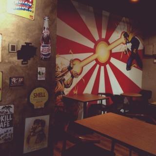 位于八打靈再也 (北部)的Slurp Cafe (八打靈再也 (北部)) | 雪隆区