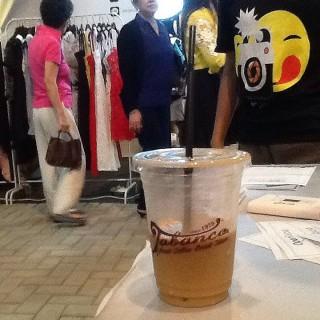 Caramel Frappuccino - ในPantai Indah Kapuk จากร้านTabanco (Pantai Indah Kapuk)|Jakarta
