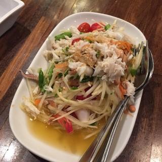 Pathum Wan's Laem Charoen Seafood (Pathum Wan)|Bangkok