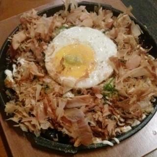 okonomiyaki - ในThamrin จากร้านOkiro Bar (Thamrin)|Jakarta