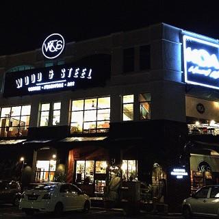 's Wood & Steel Cafe & Gallery (Shah Alam (North))|Klang Valley