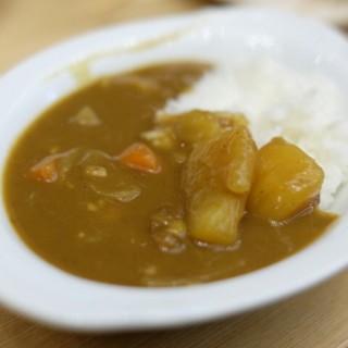 Japanese Curry Rice - 位於BSD City的Kushiya Monogatari (BSD City) | 雅加達