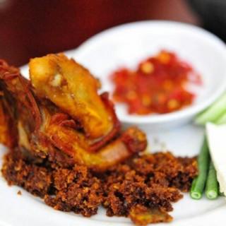 Ayam Goreng -  Serpong / Bumbu Pekalongan (Serpong)|Jakarta