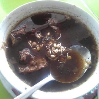 Rawon Setan -  dari Rawon Setan (Genteng) di Genteng |Surabaya