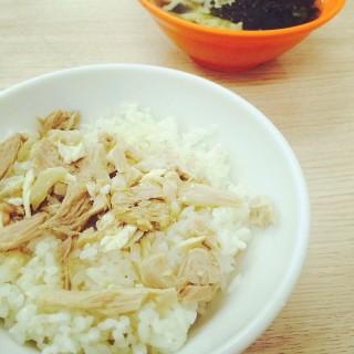 雞肉飯 -  東區 / 郭家好吃店 (東區)|雲林/嘉義
