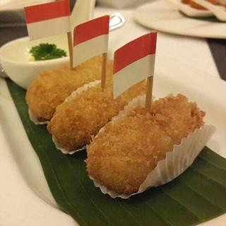 Hollandsche Kroket - Sudirman's Kembang Goela (Sudirman)|Jakarta