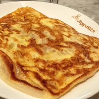 爸爸拋餅 -  dari PappaRich (大安區) di 大安區  Taipei