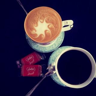 美式咖啡 - 位於竹南鎮的瓦滋卡咖啡 (竹南鎮) | 新竹/苗栗