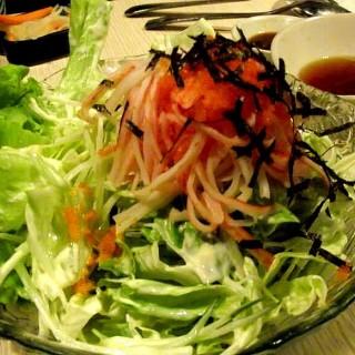 Kani Salad -  dari OedoJapaneseRestaurant (Quezon City) di   Metro Manila