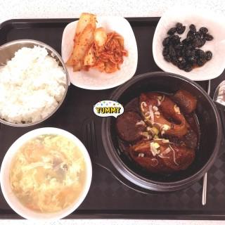 Spicy Steam Saba -  Kaki Bukit / Alstern Asian Cuisine (Kaki Bukit)|Singapore