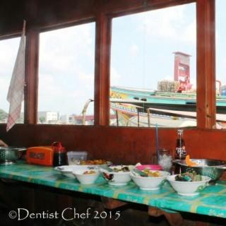 pindang patin -  Palembang / Pindang Pecacah Embak Sri (Palembang)|Other Cities