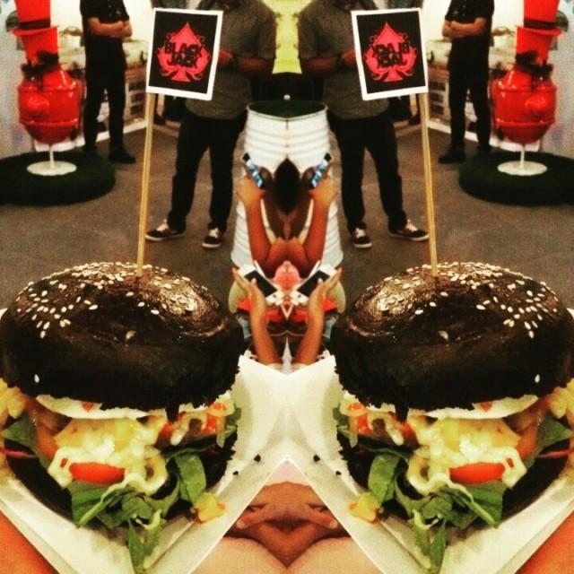blackjackburger - Black Jack - Burger - Melawai - Jakarta | OpenSnap ...