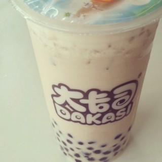 Milk Tea - Kelapa Gading's Dakasi (Kelapa Gading)|Jakarta