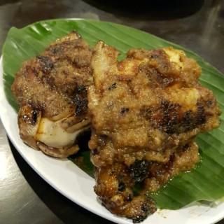 Ayam bakar - 位於Slipi的Dapur Kuring (Slipi) | 雅加達