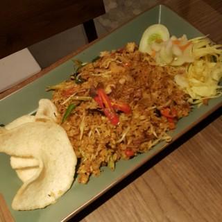 Nasi Goreng Jawa - Senayan's Remboelan Indonesian Soul Food (Senayan)|Jakarta