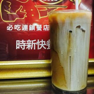 凍鴛鴦 - 位於紅磡的時新快餐店 (紅磡) | 香港