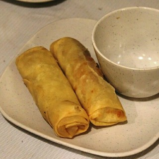 Spring Roll -  dari Bukit Golf Resto & Resort (Palembang) di Palembang |Other Cities