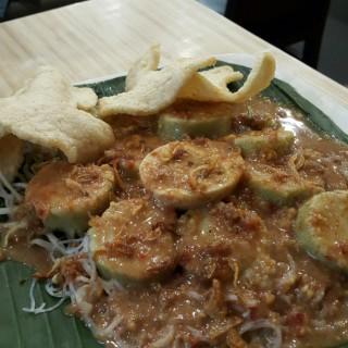 Ketoprak - ในPuri Indah จากร้านWarung Kampoeng (Puri Indah)|Jakarta
