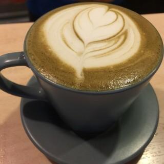 焙茶拿鐵 - 位於荃灣的咖啡賞館 (荃灣) | 香港