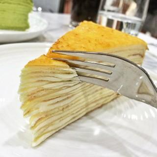 原味千層蛋糕 - 位於尖沙咀的Lady M (尖沙咀) | 香港