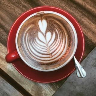 Mocha -  Subang Jaya / Ahoy Cafe (Subang Jaya)|Klang Valley