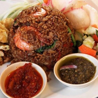 Thai Fried Rice - Petaling Jaya (North)'s Brisik (Petaling Jaya (North))|Klang Valley