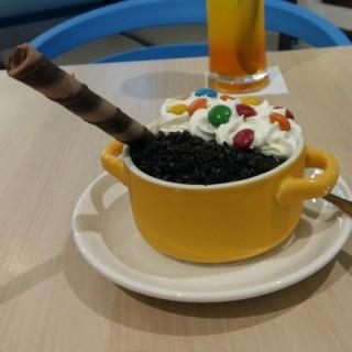 Chocolate Royale -  Putrajaya / Cafe D'Fong (Putrajaya)|Klang Valley