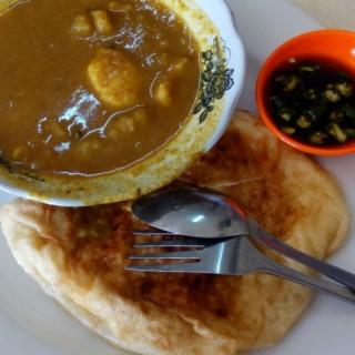 martabak telor  ayam -  dari Rumah Makan Har (Palembang) di Palembang |Other Cities