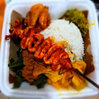 Nasi Padang -  Grogol / Nansalero (Grogol) Jakarta