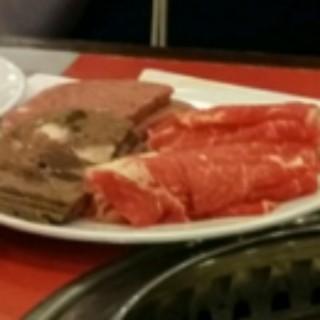 Mixed Beef - Gajah Mada's Hanamasa (Gajah Mada)|Jakarta