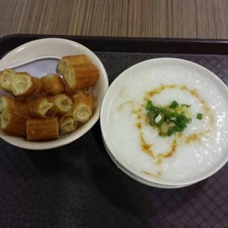 油条 白粥 - Salak South's I Love Yoo! (Salak South)|Klang Valley