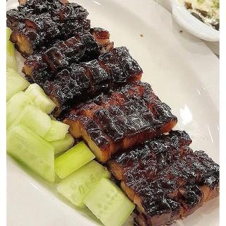 Char Siew -  Bukit Bintang / 海外天大飯店 (Bukit Bintang)|Klang Valley
