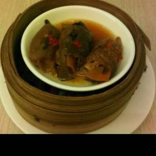 tim ayam jamur special - Gajah Mada's Serba Food (Gajah Mada)|Jakarta