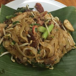 Kwetiau goreng - 位於Cengkareng的Kwetiau Ahua Medan (Cengkareng) | 雅加達