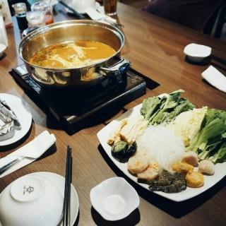 Paket Suki Seafood - 位於Kelapa Gading的Macao Supreme (Kelapa Gading) | 雅加達
