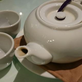 Green Tea - Pot for 2 Pax -  Bandar Utama / 一心素 (Bandar Utama)|Klang Valley