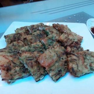 海鮮煎餅 -  東區 / 韓國館 (東區)|雲林/嘉義