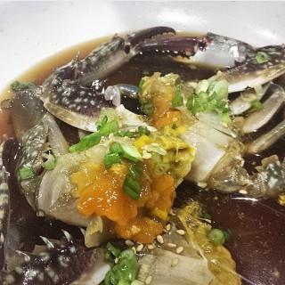 醬油蟹 - 位於尖沙咀的韓流村 (尖沙咀) | 香港