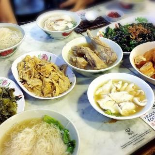 Bak Kut Teh -  Clarke Quay / 松發肉骨茶 (Clarke Quay)|Singapore