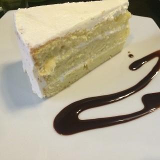 Lime Cake - San Roque 's Clique Specialty Food Haven & Car Spa (San Roque )|Metro Manila