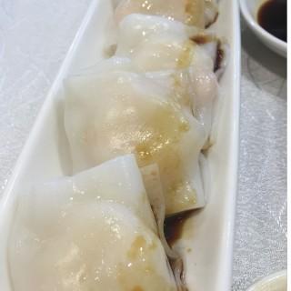 蝦腸 - 位於佐敦的青葉海鮮酒家 (佐敦) | 香港
