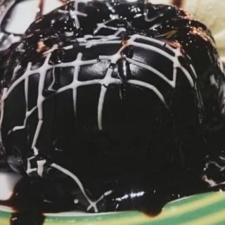 melt chocolate - 位于Senayan的Applebee's (Senayan)   雅加达