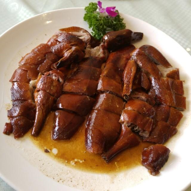 脆皮燒鵝 - Yuexiuqu's 日盛世濠|Yue (Guangdong) - Guangzhou