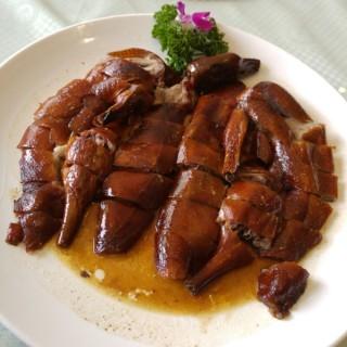 脆皮燒鵝 - yuexiuqu's 日盛世濠 (yuexiuqu)|Guangzhou