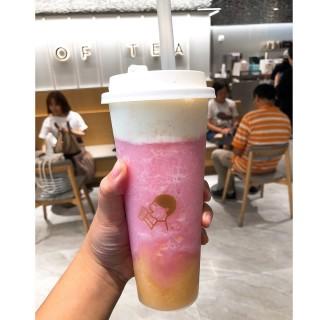 芝芝桃桃 - 位於尖沙咀的喜茶 (尖沙咀) | 香港