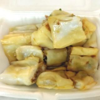 香茜牛肉腸(外賣) - 位於的嘉豪酒家 (香港仔) | 香港